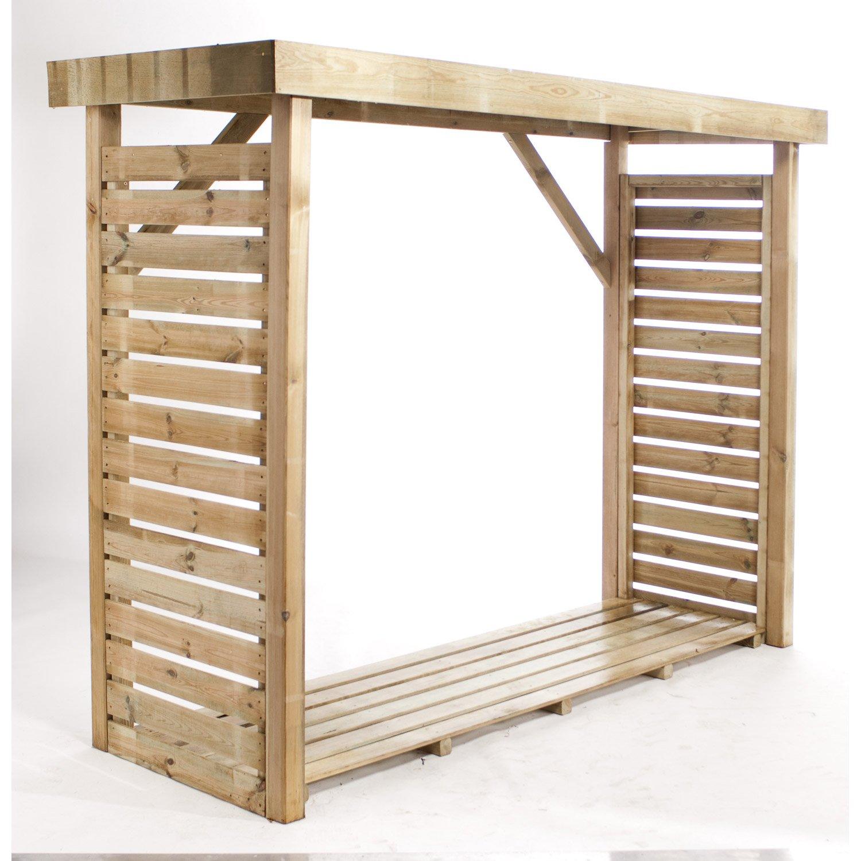 b cher bois helka naturelle x x cm. Black Bedroom Furniture Sets. Home Design Ideas