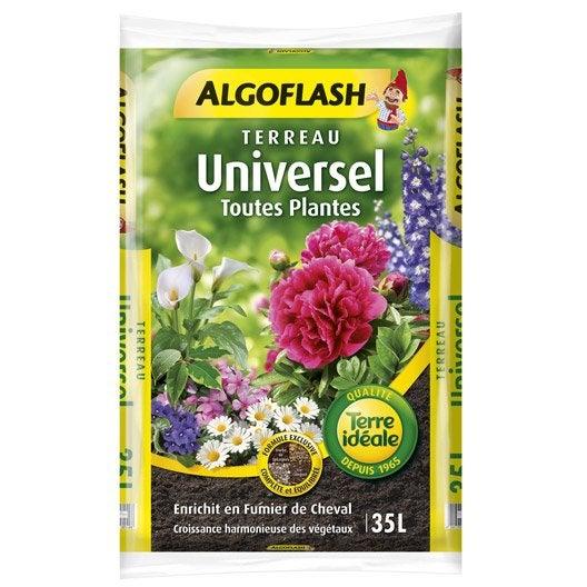 Terreau et amendement organique universel - Le fumier de cheval est il bon pour le jardin ...