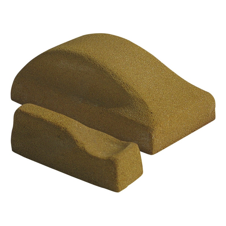 Cale à Poncer Abrasive Smartool Grains Assortiment Leroy Merlin
