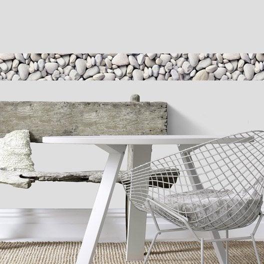 Beautiful Frise Vinyle Adhesive Pour Salle Debain Photos - Design ...