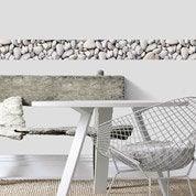 frise murale papier peint frise et fibre de verre leroy merlin. Black Bedroom Furniture Sets. Home Design Ideas