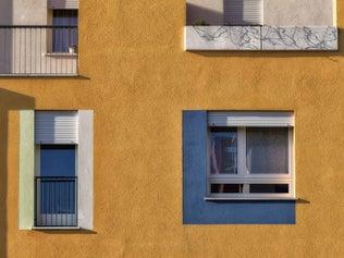 Tout savoir sur les enduits de façade