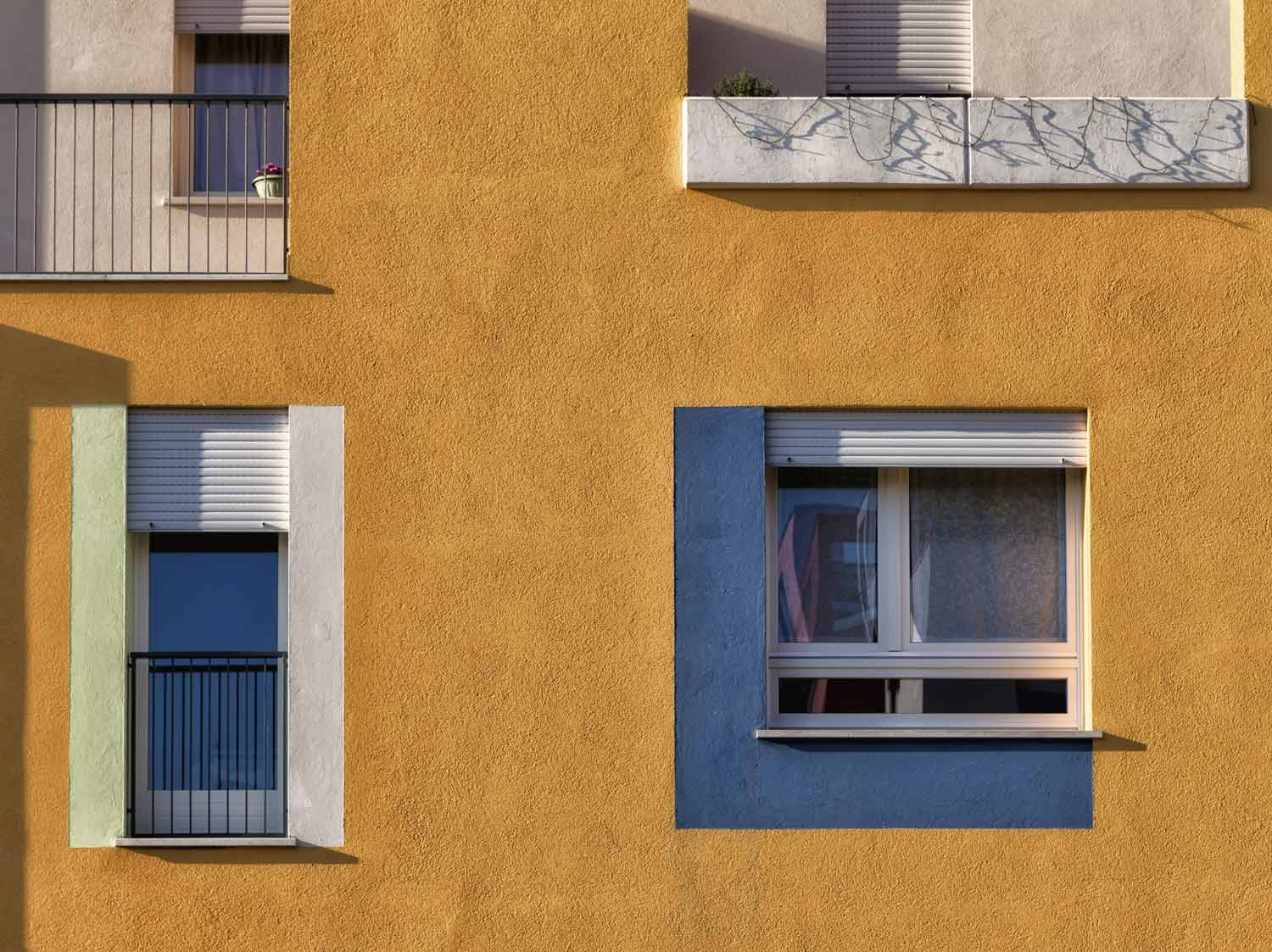 Choisir couleur facade maison couleur pour cuisine for Choisir couleur toiture