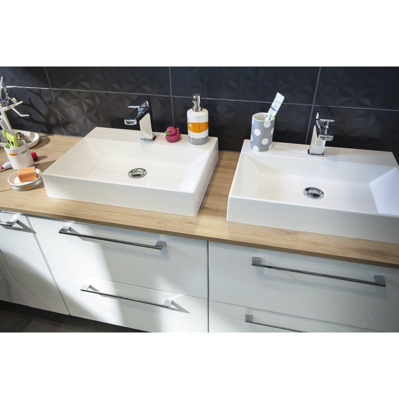meuble salle de bain remix sensea