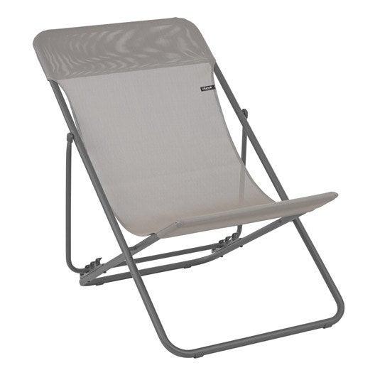 Bain de soleil transat hamac chaise longue au meilleur for Transat jardin pas cher