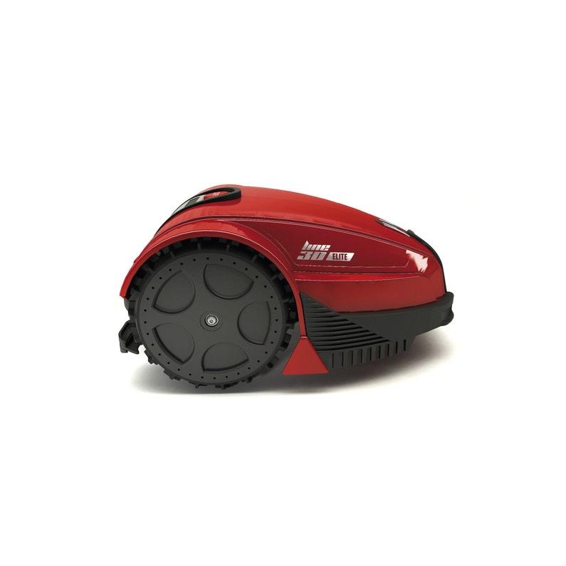 Robot Tondeuse Connecté Ambrogio L30 Elite Bluetooth 1000 M