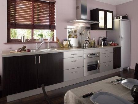 Quelles normes pour la cuisine leroy merlin - Element de cuisine leroy merlin ...