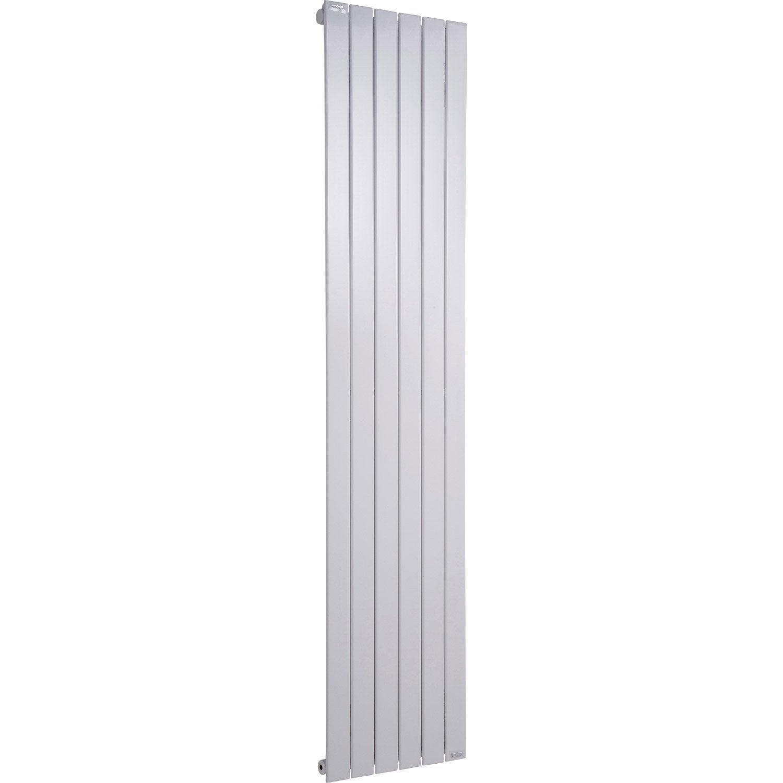 radiateur chauffage central lina blanc l444 cm 930 w - Radiateur Salle De Bain Chauffage Central
