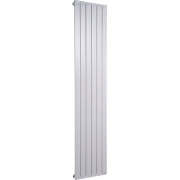 radiateur chauffage central acier acova lina blanc 930w. Black Bedroom Furniture Sets. Home Design Ideas