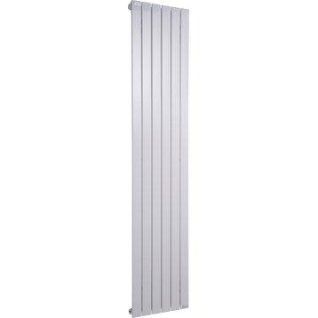 Radiateur chauffage central Lina blanc, l.44.4 cm, 930 W