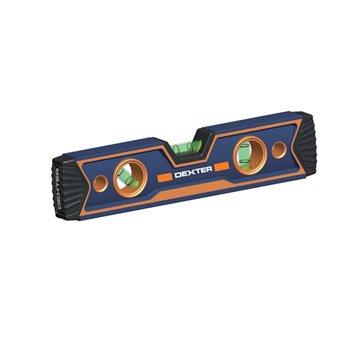 Niveau torpedo magnétique DEXTER, 20cm