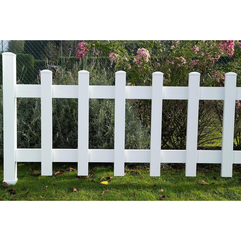 Traverse de clôture de 120 cm | Leroy Merlin