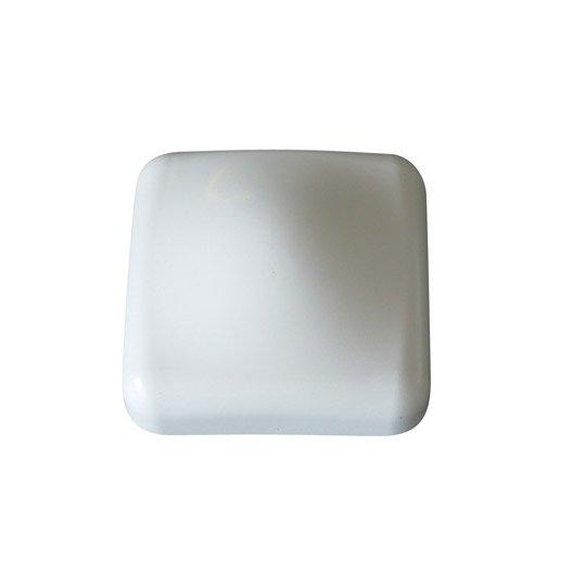chapeau pour poteau 3 directions leroy merlin. Black Bedroom Furniture Sets. Home Design Ideas