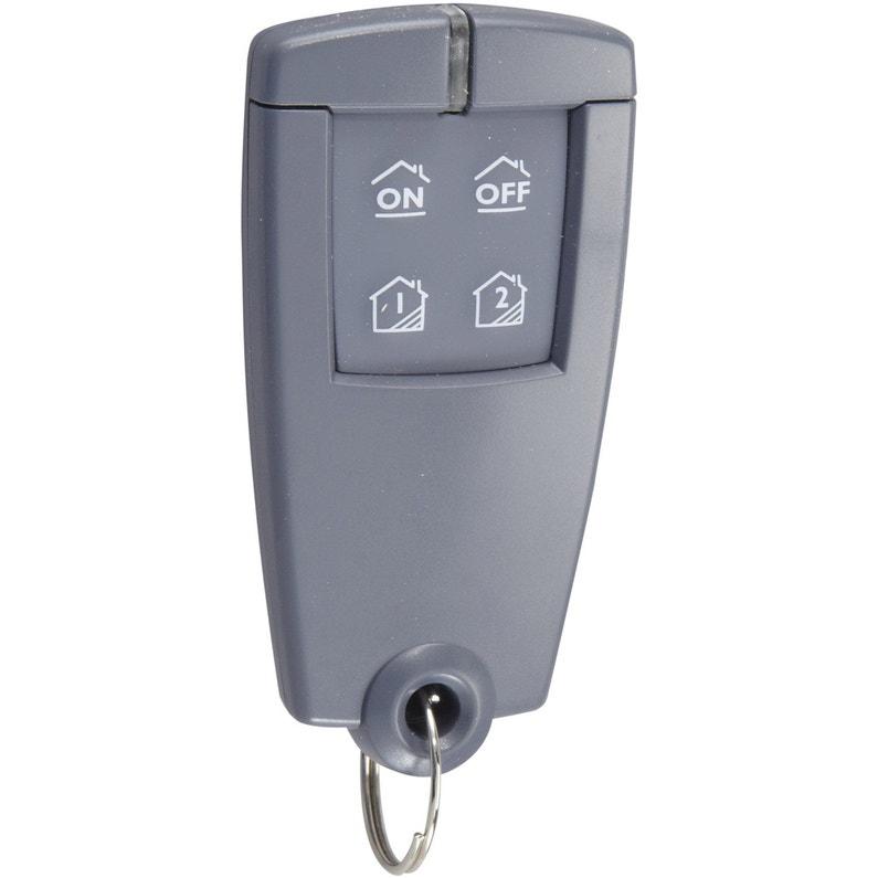 huge selection of look for coupon codes Télécommande porte clé bi-directionnelle 4 touches DELTA DORE 410413328
