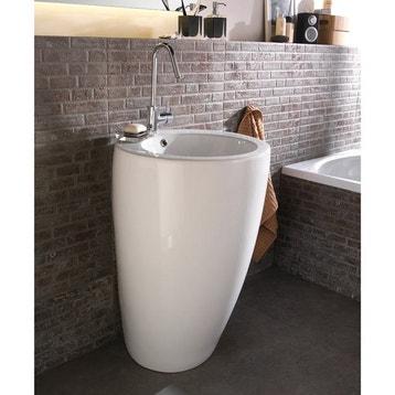 Lavabo - Meuble de salle de bains au meilleur prix | Leroy ...