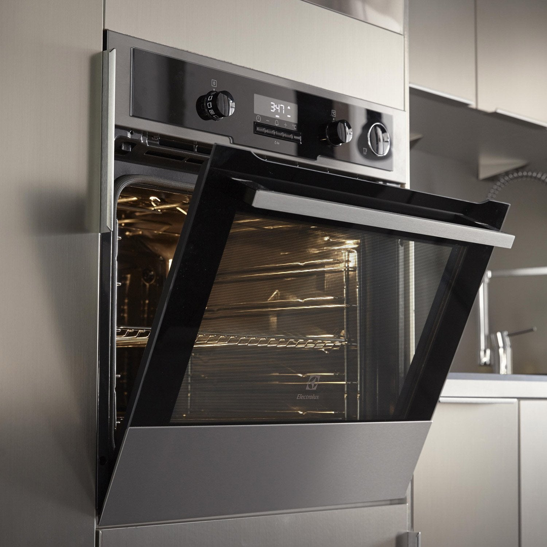 four encastrable pyrolyse porte froide chaleur tournante. Black Bedroom Furniture Sets. Home Design Ideas