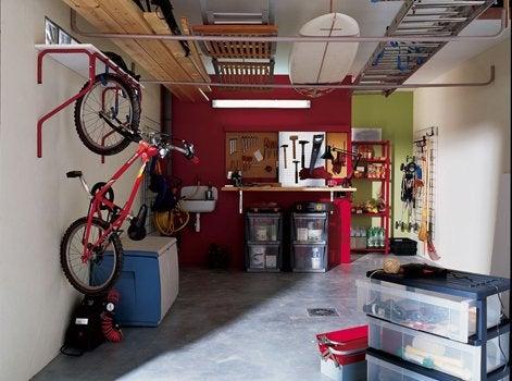 Conseils Pour Amnager Un Atelier De Bricolage  Leroy Merlin