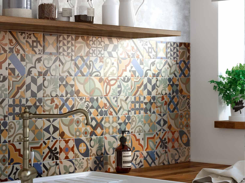 La Mosaique Sous Toutes Ses Formes
