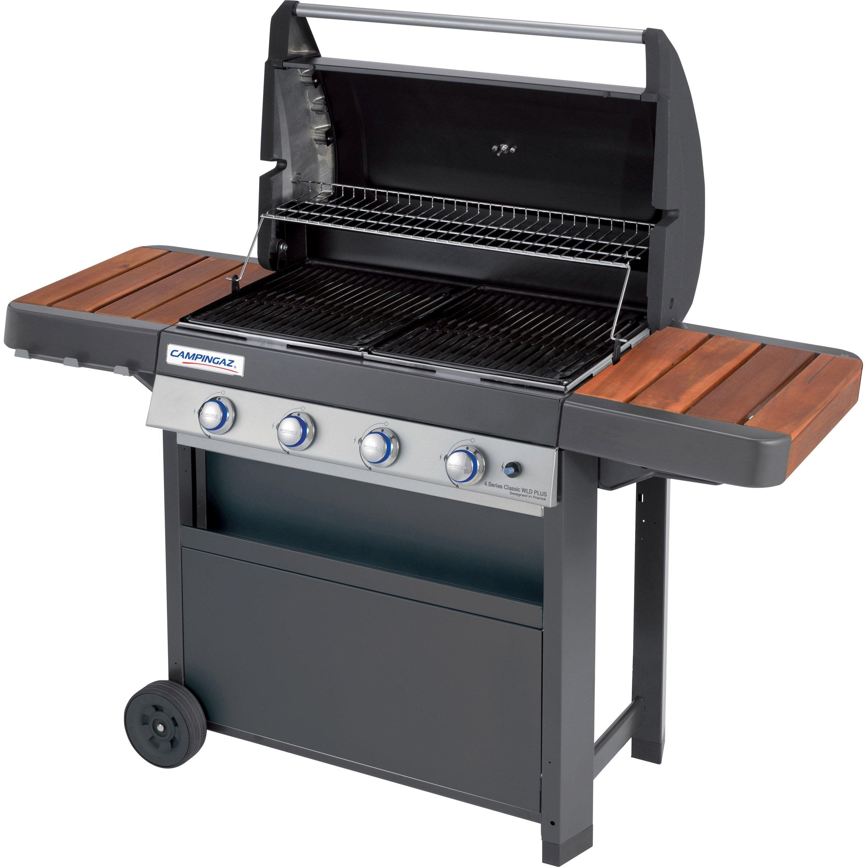 100 Incroyable Concepts Barbecue Gaz Et Plancha