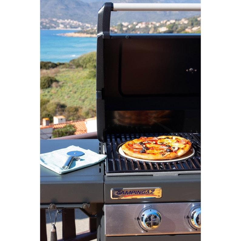 Barbecue Au Gaz Campingaz 4 Series Classic Lxsd Plus Noir