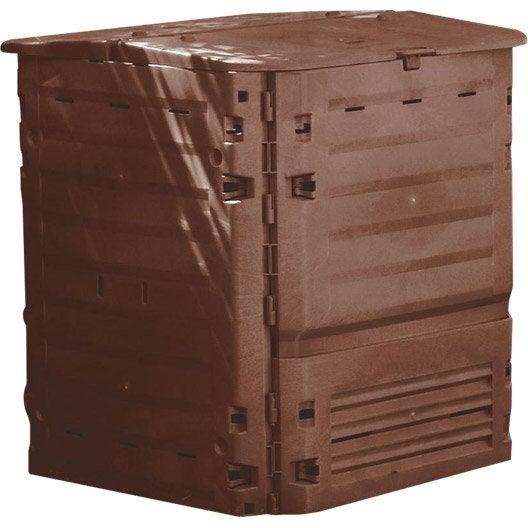 composteur outil pour nettoyer et traiter les d chets. Black Bedroom Furniture Sets. Home Design Ideas
