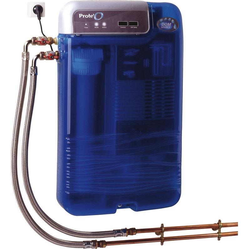 Centrale De Filtration D Eau Proteo Comap Leroy Merlin