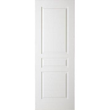 Porte coulissante classique porte coulissante peindre for Porte 63 cm coulissante