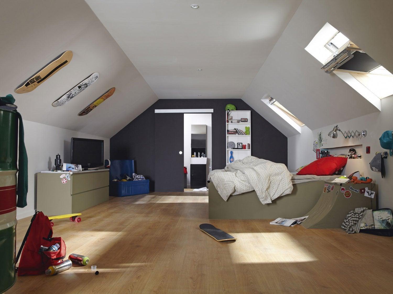 amenagement combles maison ancienne interesting maison. Black Bedroom Furniture Sets. Home Design Ideas
