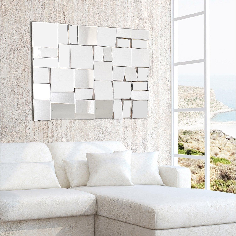 papier peint miroir leroy merlin. Black Bedroom Furniture Sets. Home Design Ideas