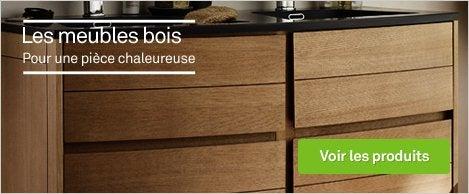 Famille - les meubles bois