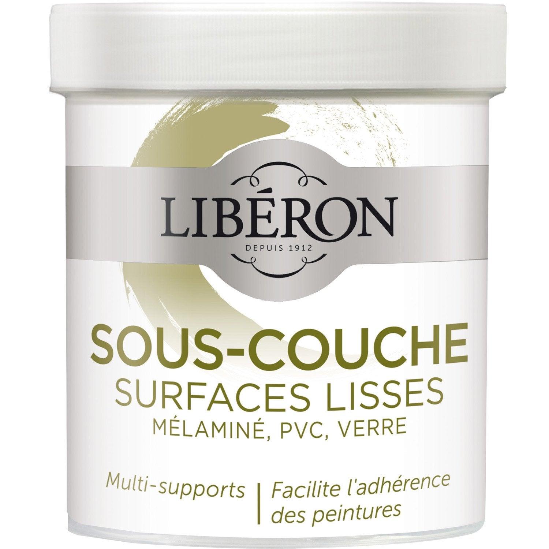 Primaire, Lisse, LIBERON, Surface Lisse, Blanc 0.5