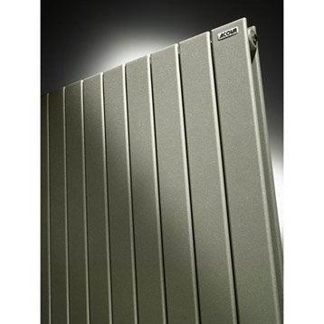 Radiateur chauffage central ACOVA Lina double couleur, l.59.2 cm, 1800 W