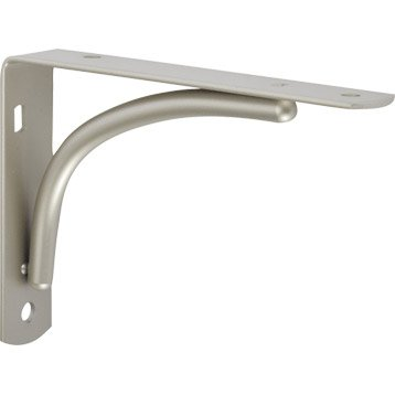 Equerre etagere leroy merlin