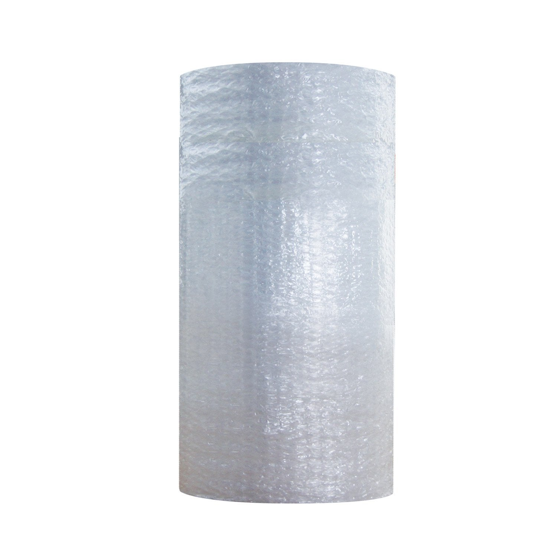 film bulles transparent pack and move x cm leroy merlin. Black Bedroom Furniture Sets. Home Design Ideas