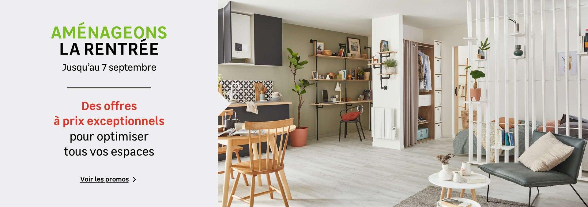 Bricolage, déco, maison, jardin  Produits et conseils  Leroy Merlin