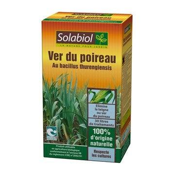 Traitement contre insecte et maladie anti limace leroy for Traitement vers gris jardin
