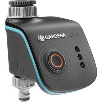 Programmateur connecté à piles GARDENA Smart water sensor multivoie