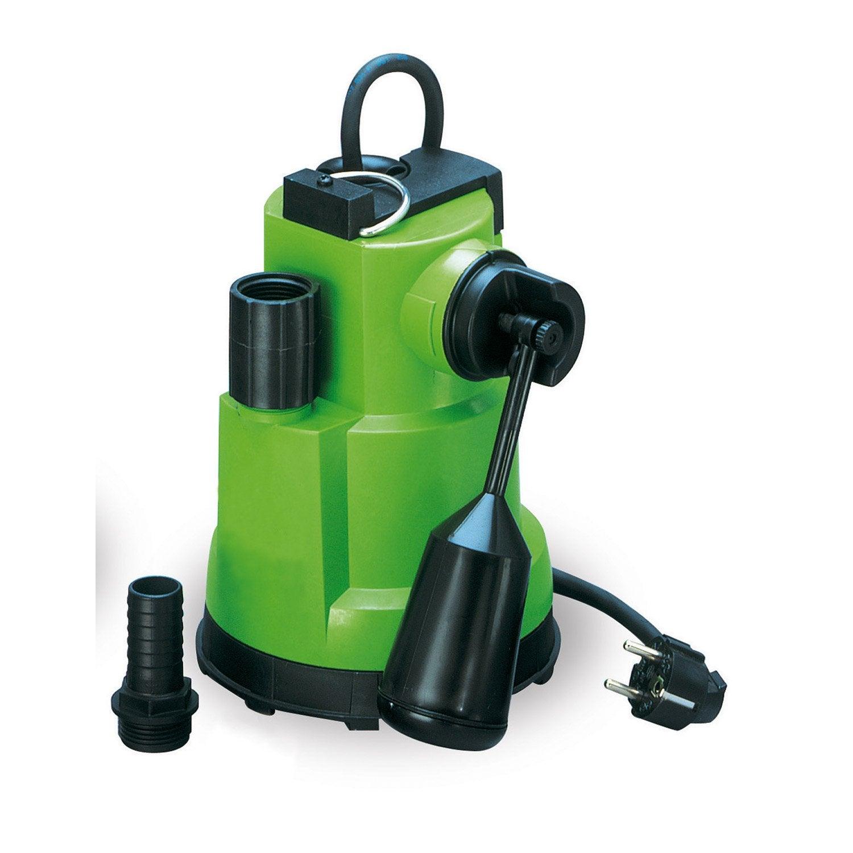 pompe d 39 vacuation eau claire guinard miniboy am 1 5500 l h leroy merlin. Black Bedroom Furniture Sets. Home Design Ideas