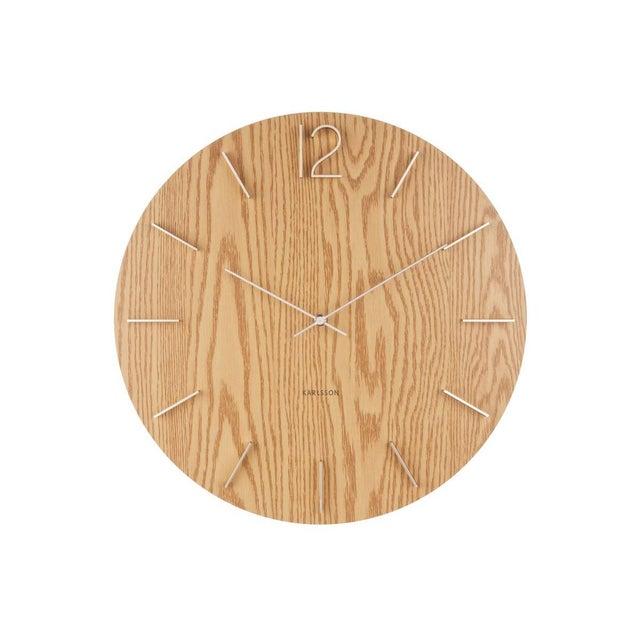 Horloge Meek Ronde Karlsson Diam50 Cm