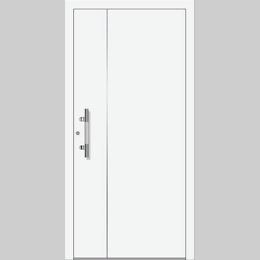 Porte d entree alu leroy merlin maison design - Leroy merlin nevers ...