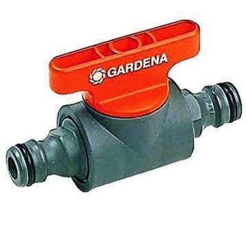 Connecteur automatique GARDENA