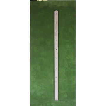 Poteau, L.250 x H.250 cm x Ep.100 mm
