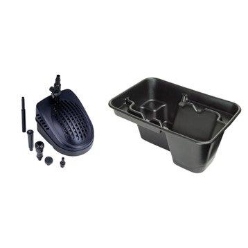Kit bassin UBBINK Kit JUPITER
