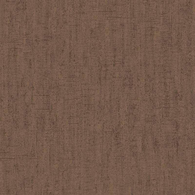 Papier Peint Vinyle Uni Beton Brun Leroy Merlin