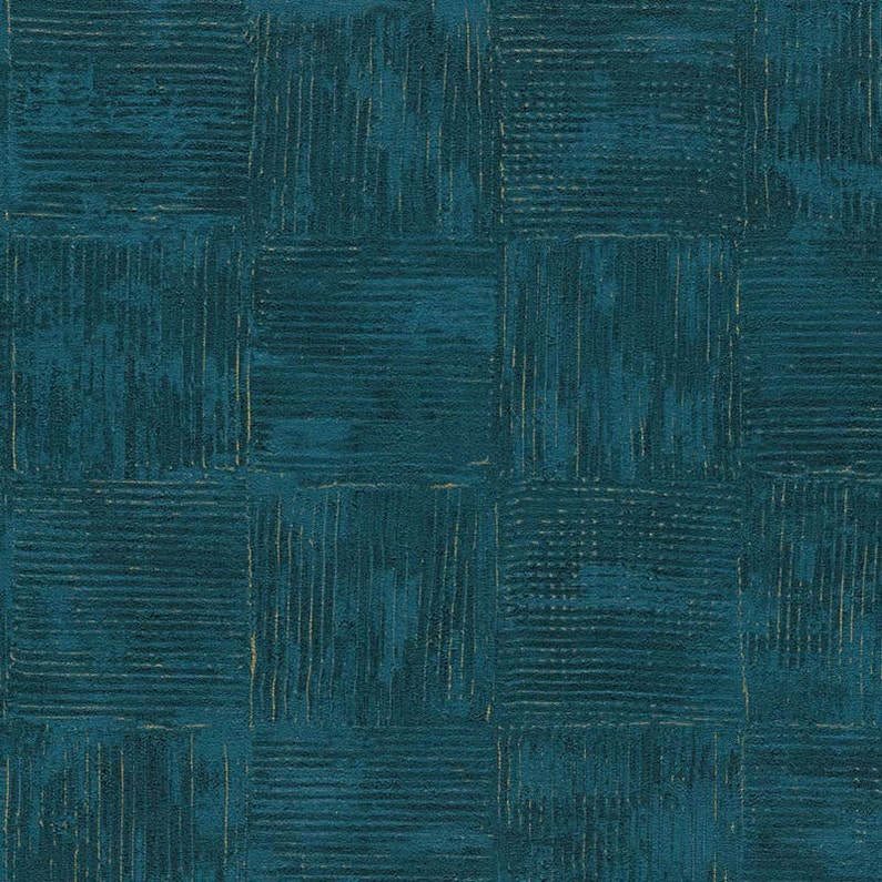 Papier Peint Intisse Bleu Leroy Merlin