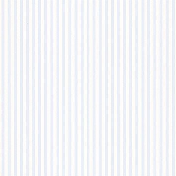 Papier peint papier bleu