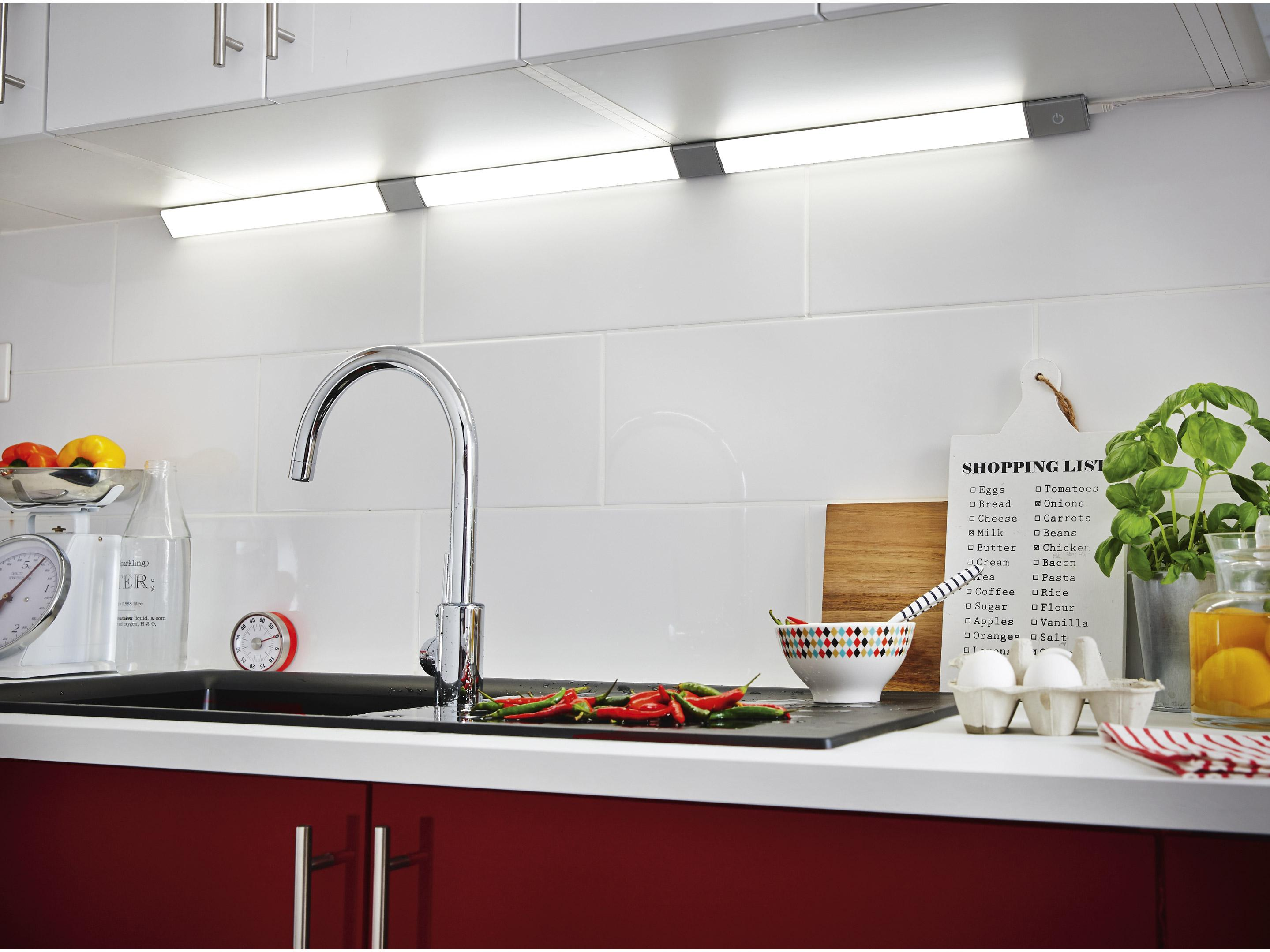 Eclairage cuisine dressing luminaire intérieur au meilleur prix