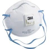 Lot de 3 masques antipoussière 3M PROTECT