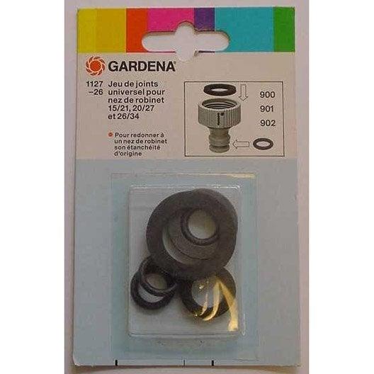 joint gardena 1127 26 leroy merlin. Black Bedroom Furniture Sets. Home Design Ideas