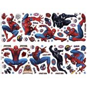 Sticker Spiderman 70 cm x 25 cm
